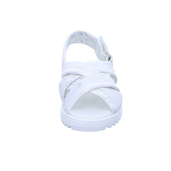 ESPRIT Sandalen für Mädchen weiß