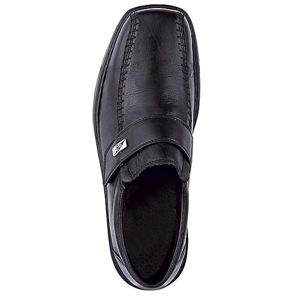 rieker, Halbschuhe, Gute schwarz  Gute Halbschuhe, Qualität beliebte Schuhe a0b173