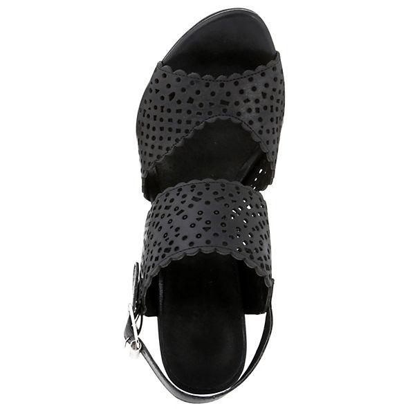 KLiNGEL, Sling-Pumps, beliebte schwarz  Gute Qualität beliebte Sling-Pumps, Schuhe ab5a02