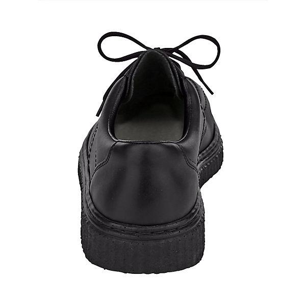 rieker Schnürschuhe schwarz Schnürschuhe rieker rieker schwarz rieker Schnürschuhe schwarz Schnürschuhe qTwFFU4