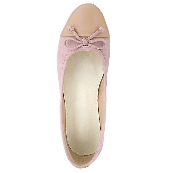 KLiNGEL KLiNGEL rosa rosa Ballerinas rosa Klassische KLiNGEL Klassische Ballerinas KLiNGEL natur natur Ballerinas Klassische Klassische natur Ballerinas rosa AOaqSXw