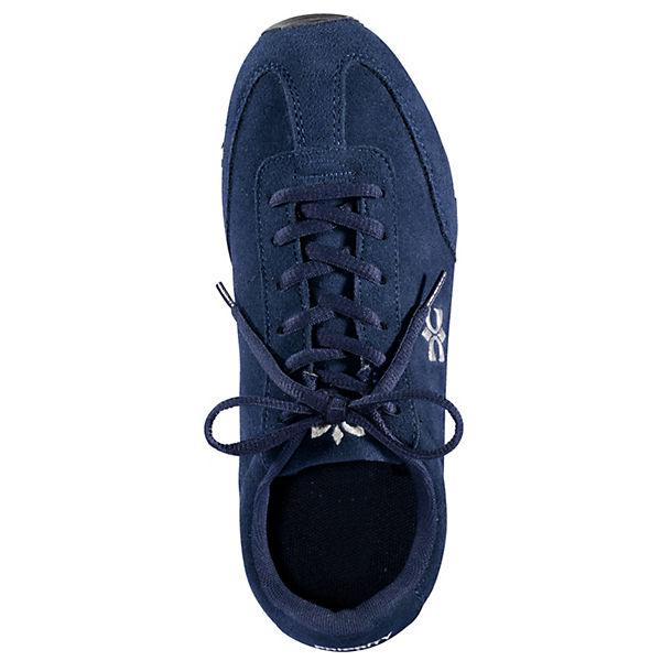 Priority, Priority, Priority, Sneakers Low, dunkelblau  Gute Qualität beliebte Schuhe 99465c