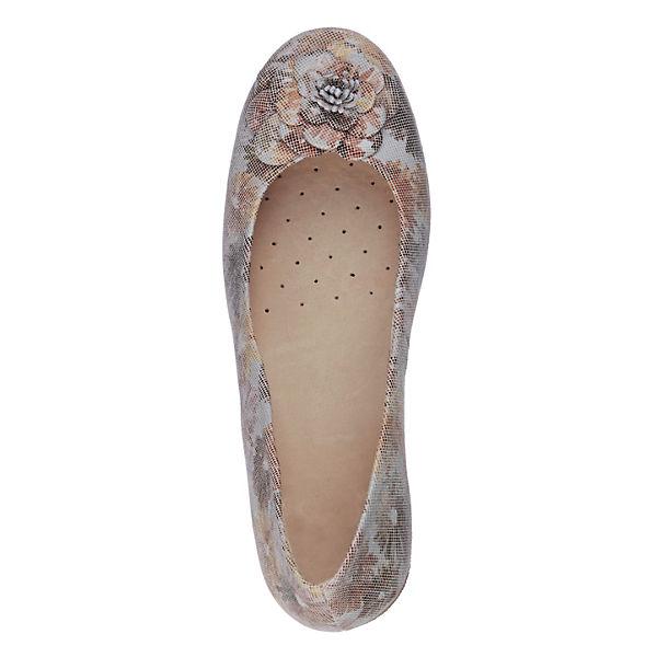 CAPRICE, Keilpumps, mehrfarbig Qualität  Gute Qualität mehrfarbig beliebte Schuhe d23c5c