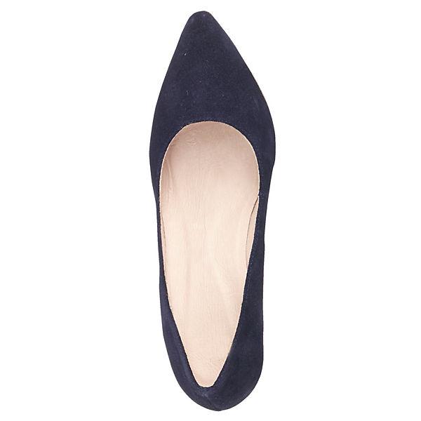 KLiNGEL, Klassische Pumps, dunkelblau Schuhe  Gute Qualität beliebte Schuhe dunkelblau bb587b