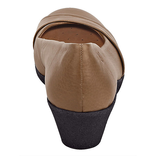 CAPRICE, Qualität Keilpumps, taupe  Gute Qualität CAPRICE, beliebte Schuhe d13394