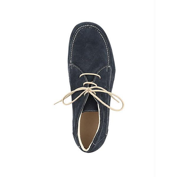 KLiNGEL, Sommerstiefeletten, dunkelblau  Gute Qualität beliebte Schuhe
