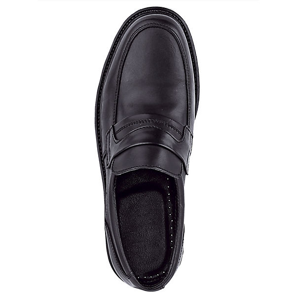 SoftWalk, Business-Slipper, schwarz  beliebte Gute Qualität beliebte  Schuhe e97393