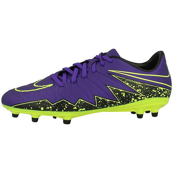 Performance lila Hypervenom Fußballschuhe Nike II Phelon FG dYUxwU