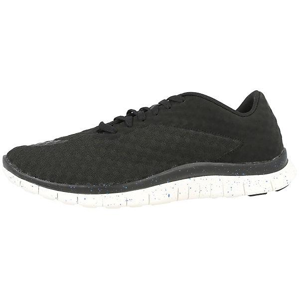 Sportswear Nike Hypervenom Free Laufschuhe schwarz vCzqnwCgS