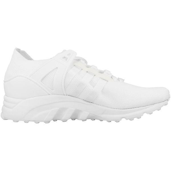 adidas Performance, Equipment Support Primeknit Sneakers Low, weiß    Gute Qualität beliebte Schuhe 27a98f