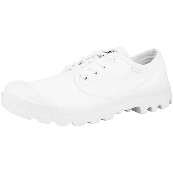 weiß Low Originale Ox Pampa Palladium Sneakers wa4qHZnF