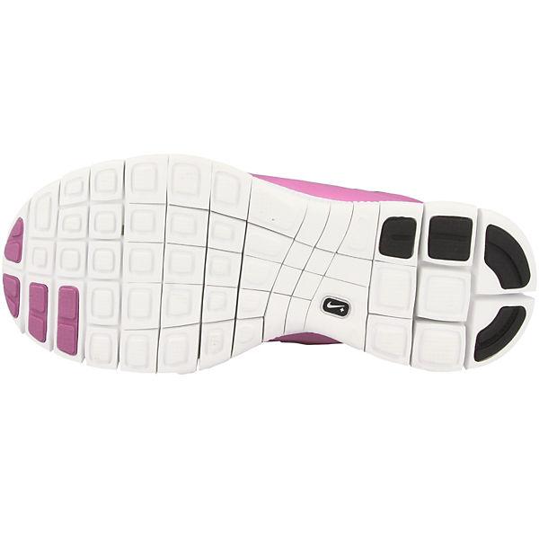 Laufschuhe Laufschuhe Free Performance 0 pink Nike 5 XEd85wWIqq