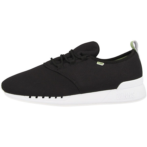 Moc Lau Perfo Sneakers Low