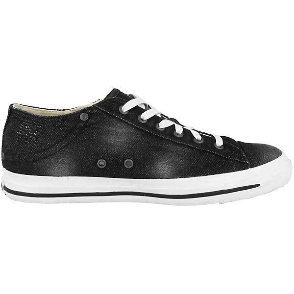 DIESEL, Exposure Low  I Sneakers Low, schwarz  Low  104f10