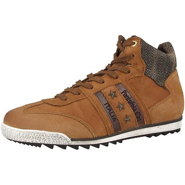 Jeans d'Oro braun Imola Sneakers High Uomo Pantofola xWERwZW