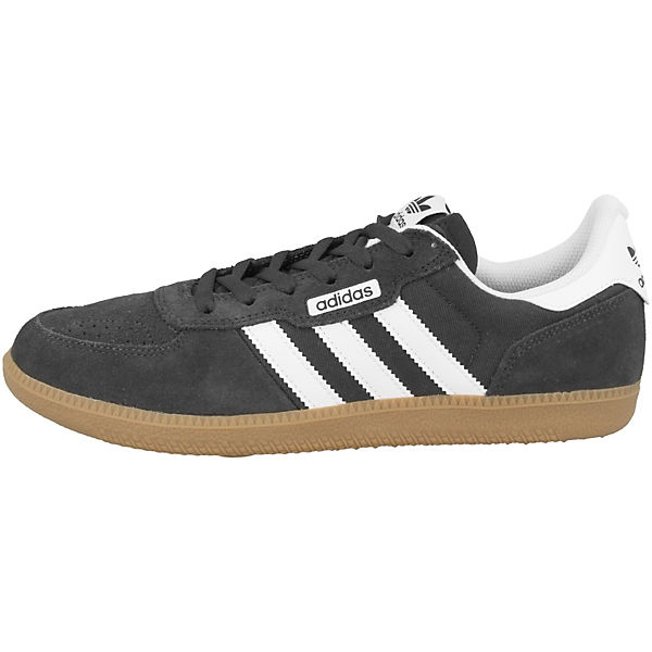 adidas Originals, Leonero Sneakers Low, grau