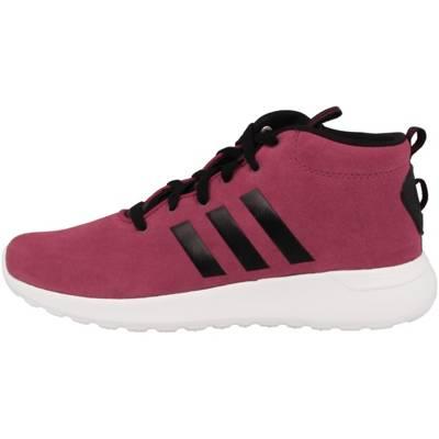 Ermäßigung Wie NEU ADIDAS Neo Style Racer in Pink Gr40 Schuhe