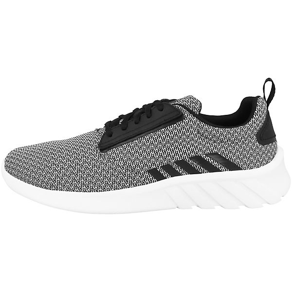 K-SWISS, Aeronaut Sneakers grau Low, grau Sneakers   779454