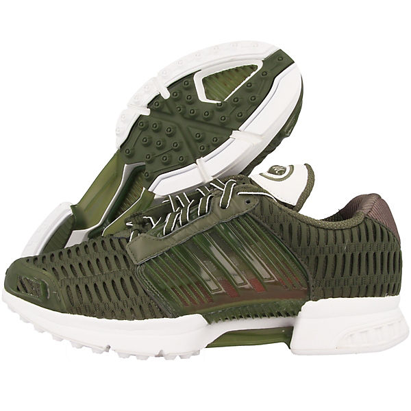 1 Originals Sneakers Climacool adidas Low grün wUz4nEq