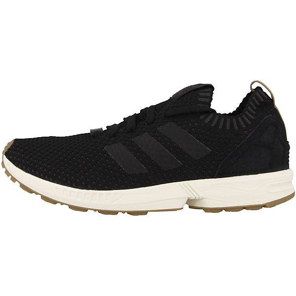 ZX Flux Primeknit Sneakers Low
