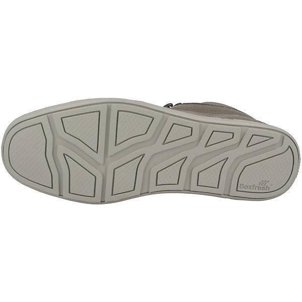 Boxfresh®, Swapp 3 Premium grau UH  Sneakers High, grau Premium  Gute Qualität beliebte Schuhe ad9fb1