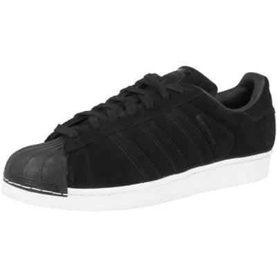 Adidas originali, samba avanzata scarpe basse, schwarz mirapodo