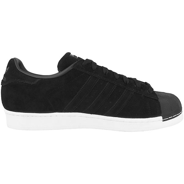 Sneakers schwarz Low Superstar Originals adidas wHIq1ET