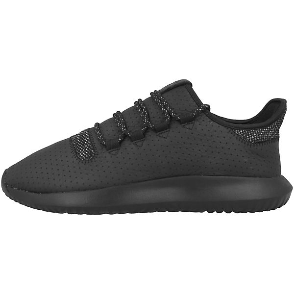 Originals schwarz Tubular Shadow Sneakers adidas Low nPwOq10wx