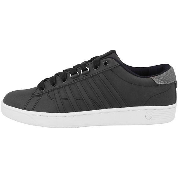K-SWISS Hoke P Qualität CMF Sneakers Low schwarz  Gute Qualität P beliebte Schuhe f5d226