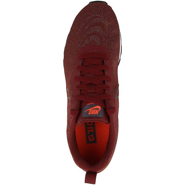 MD 2 Runner Eng rot Sneakers Sportswear Low Mesh Nike R7zwx1zn