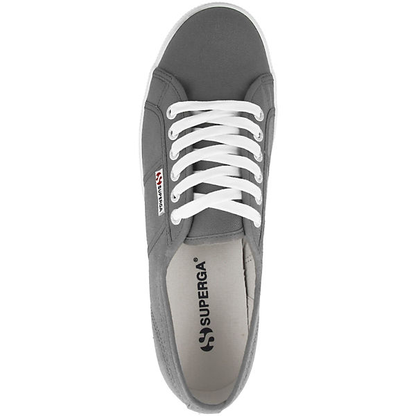 Superga® Sneakers 2754 Cotu grau Low wHvSp