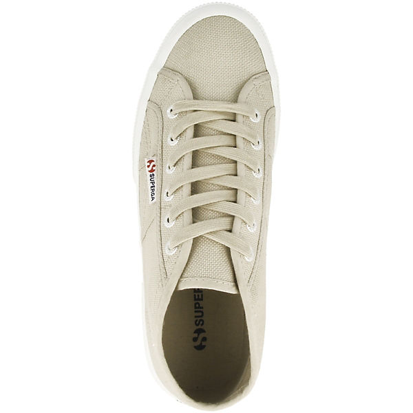 Sneakers beige 2754 High Cotu Superga® wqZXAaW