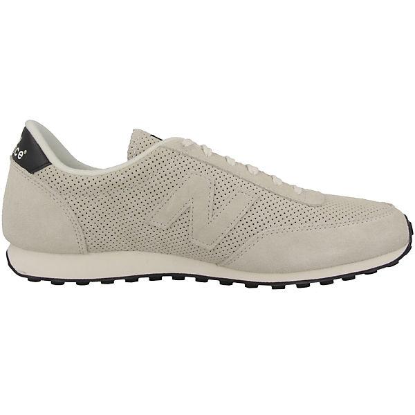 new balance Qualität U 410 Sneakers Low beige  Gute Qualität balance beliebte Schuhe 4e5324