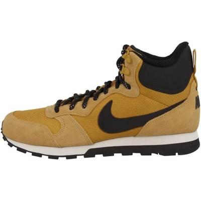 Nike Sneaker Schuhe Herren Gr. 44.5 MD Runner 2 Mid Premium NEU