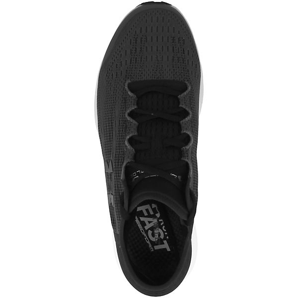 Under Armour, SpeedForm Velociti  Sneakers Low, grau   Velociti 9b16bc