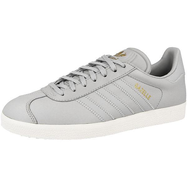 adidas Originals Gazelle Sneakers Low grau
