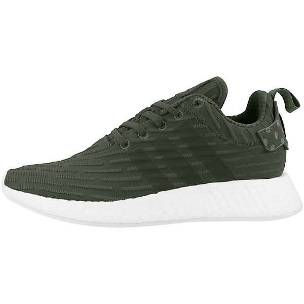 NMD_R2 W Sneakers Low