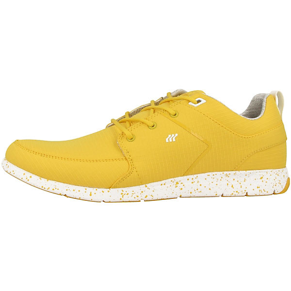 Aggra FF Ripstop  Sneakers Low