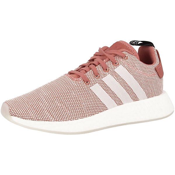 adidas Originals NMD_R2 W Sneakers Low rosa