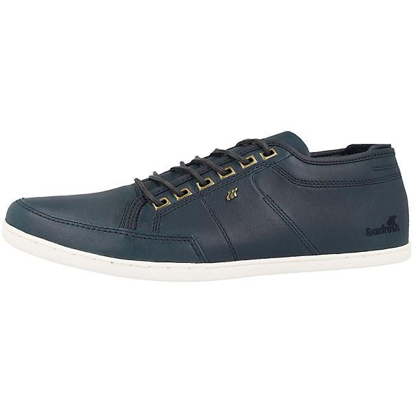 blau Boxfresh® ICN Sparko Low Sneakers qIn0YX0w
