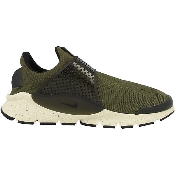 Nike Sportswear, Sock Dart Sneakers Low, grün
