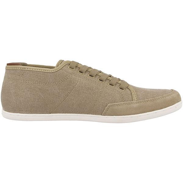 beige Sparko Low SH Boxfresh® Sneakers AZSIU