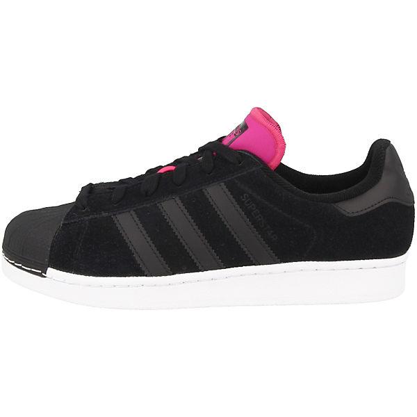 adidas Originals Superstar Sneakers Low schwarz  Gute Qualität beliebte Schuhe