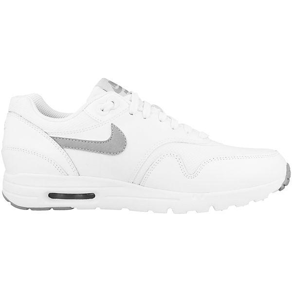 Nike Sportswear, Air Max 1 Ultra Essential Sneakers Sneakers Essential Niedrig, weiß  Gute Qualität beliebte Schuhe 3653b0