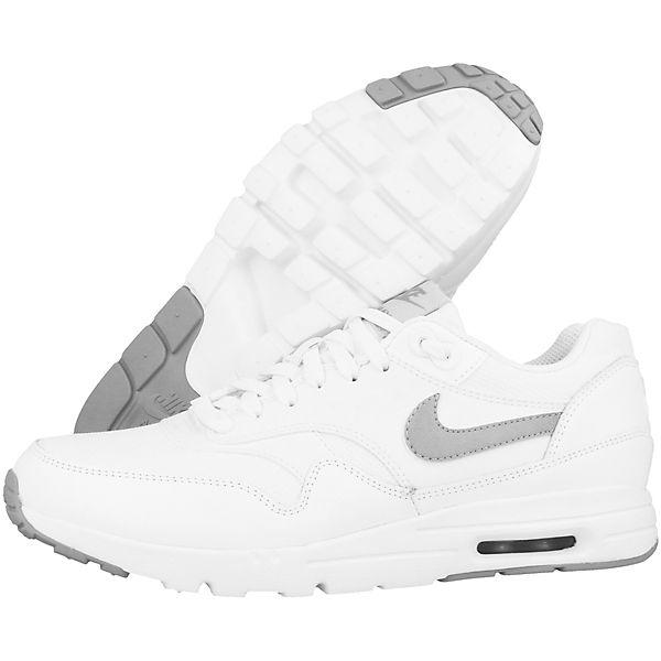 Nike Sportswear Air Max 1 Ultra Essential Sneakers Low weiß Schuhe  Gute Qualität beliebte Schuhe weiß 4ac465