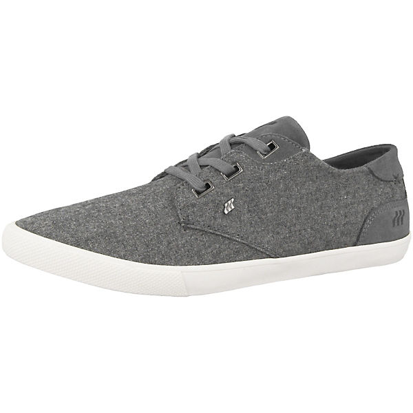 Stern SH Polywool Sneakers Low
