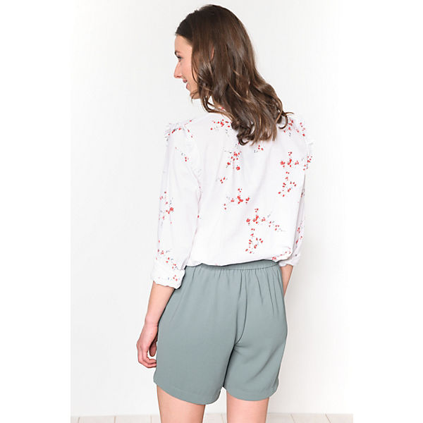 Shorts grün Shorts grün pieces pieces a5gnpw