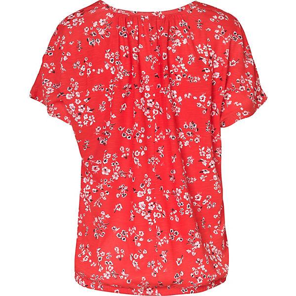 Omnice Omnice Shirt Shirt fransa rot fransa T rot T wf05qFxdf