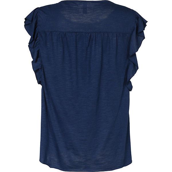 blau blau S Shirt S Q S Q T Shirt blau T Shirt T Q SgOAfq