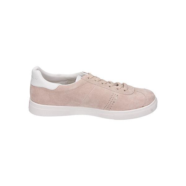 SKECHERS, Sneakers Low, rot Schuhe  Gute Qualität beliebte Schuhe rot 5ce037